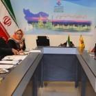 , برگزاری جلسه ۱۵۳ کمیسیون روابط عمومی وامور بین الملل